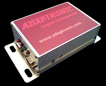 Adaptronic ECU