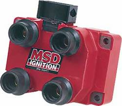 MSD coil Ford